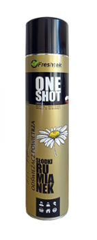 ONE SHOT 600ml RUMIANEK
