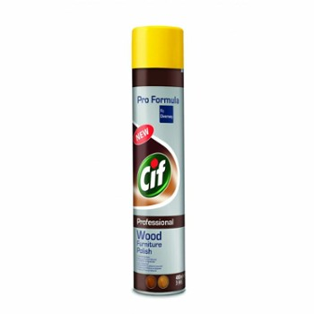 CIF Prof 400ml aerozol WOOD FURNITURE