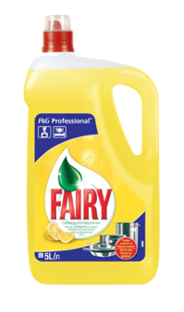 FAIRY 5L LEMON pł do naczyń