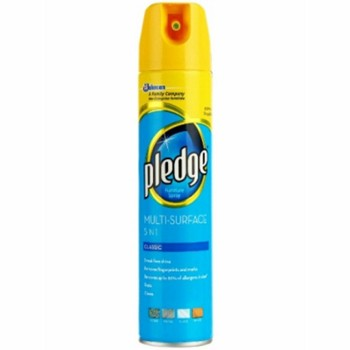 Pledge 250ml Multi Surface Classic