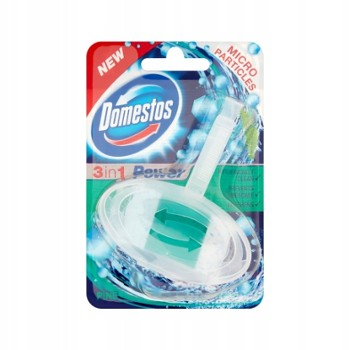 DOMESTOS 40g PINE FRESH kostka do WC
