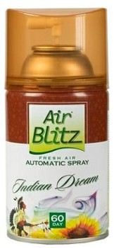 AIRBLITZ 260ml wkład aerozol INDIAN DREA