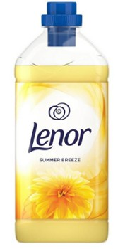 LENOR SUMMER 1,9 L żółty