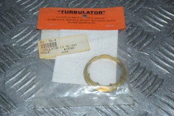Turbulator gaźnika 40-42mm   PN. TU-4