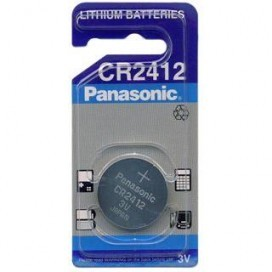 BATERIA PANASONIC CR 2412 P1