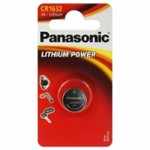 BATERIA PANASONIC CR 1632