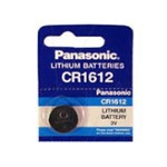 BATERIA PANASONIC CR 1612
