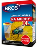 BROS zapas do worka na muchy XL