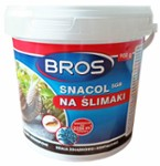 BROS Snacol 5GB wiaderko 900g