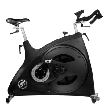 Rower Spiningowy Connect 99190000 Body Bike Black Knight