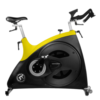 Rower Spiningowy Connect 99190006 Body Bike Sun