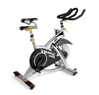 Rower Spiningowy Duke Mag H923 BH Fitness