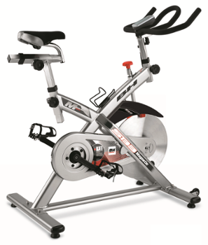 Rower Spiningowy SB3 Magnetic H919N BH Fitness