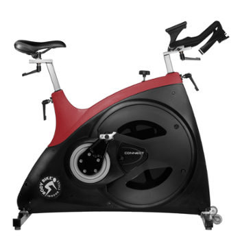 Rower Spiningowy Connect 99190004 Body Bike Hot Red