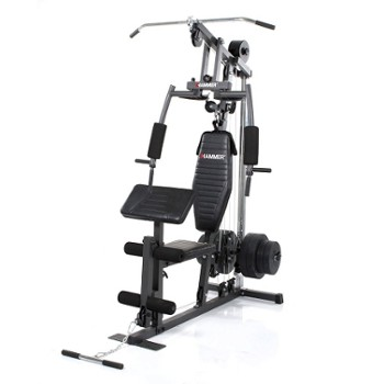 Atlas Treningowy Gym California XP 9067 Hammer