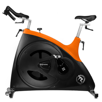 Rower Spiningowy Supreme 99170002 Body Bike Techno