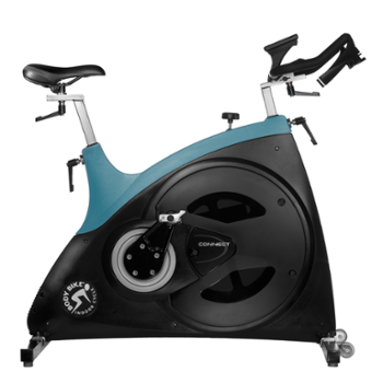 Rower Spiningowy Connect 99190007 Body Bike Petrol
