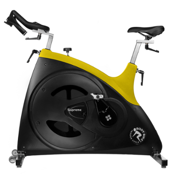 Rower Spiningowy Supreme 99170006 Body Bike Sun