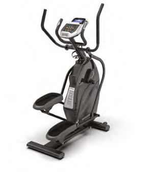 Stepper Peak Trainer 5.0