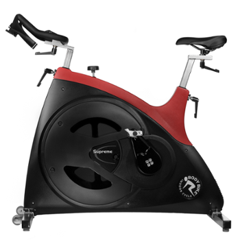 Rower Spiningowy Supreme 99170004 Body Bike Hot