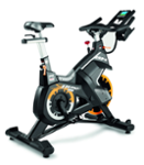 Rower Spiningowy Superduke Power H946 BH Fitness