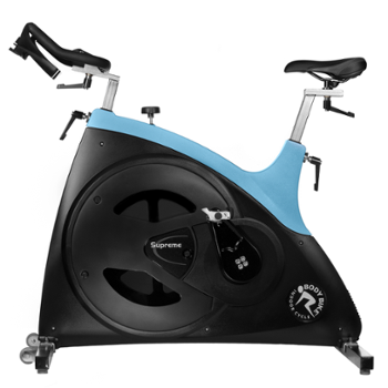 Rower Spiningowy Supreme 99170001 Body Bike Sky