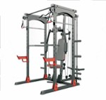 Atlas Treningowy DS480 DS