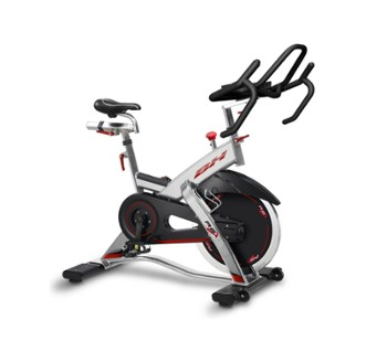 Rower Spiningowy Rex Electronic H921E BH Fitness