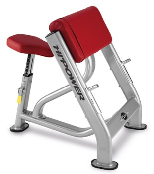 Modlitewnik Scott Bench L830 BH Fitness