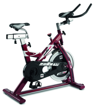 Rower Spiningowy SB1.4 H9158 BH Fitness