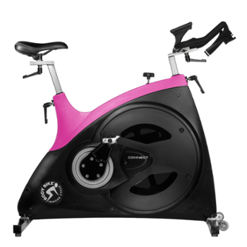 Rower Spiningowy Connect 99190011 Body Bike Pink