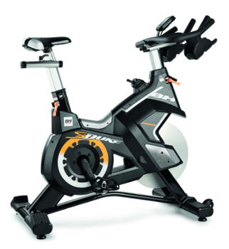 Rower Spiningowy Superduke Magnetic H945 BH Fitness