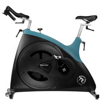 Rower Spiningowy Supreme 99170007 Body Bike Petrol