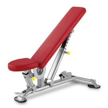 Ławka Treningowa Regulowana Multi Position Bench L825 BH Fitness