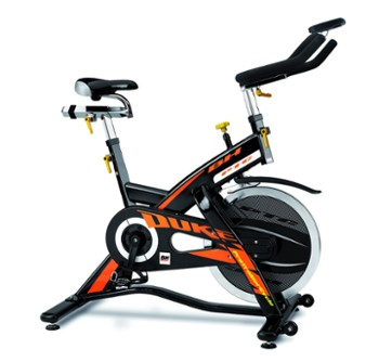 Rower Spiningowy Duke Electronic H920E BH Fitness