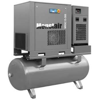 Kompresor MonstAir MRSC15 500L 10bar DRY