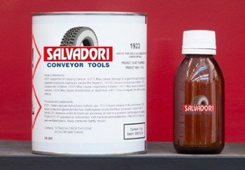 Klej do gumy SALVADORI 660 g
