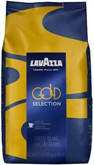 Kawa Gold Selection 1kg LAVAZZA