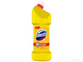 WC 650ml +100ml Citrus DOMESTOS