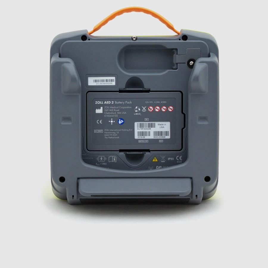 Defibrylator AED 3 firmy Zoll – sklep internetowy