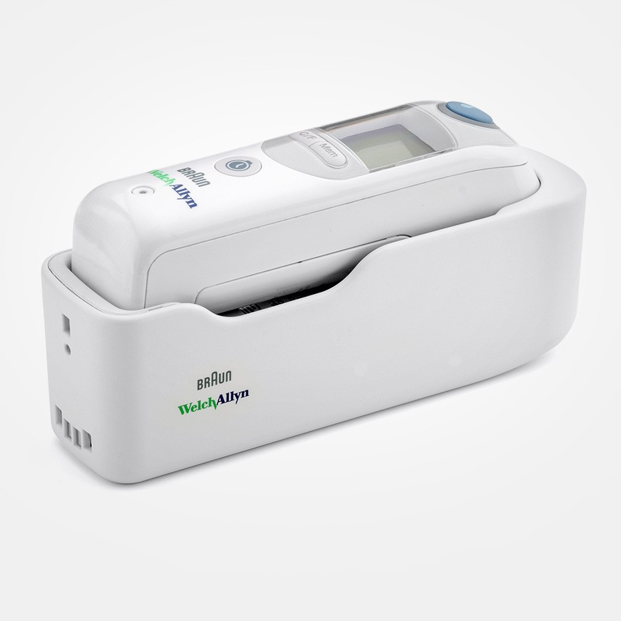Termometr ThermoScan Pro 6000