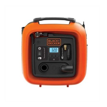 Black&Decker Kompresor 12V ASI 400