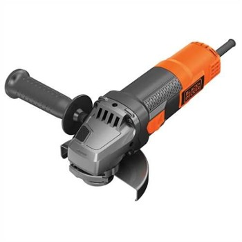 BLACK & DECKER SZLIF. KĄT. 900W 125mm