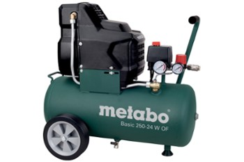 METABO KOMPRESOR BASIC 250-24 W OF