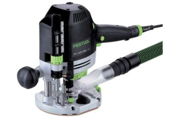 FESTOOL FREZARKA OF 1400 EBQ-PLUS
