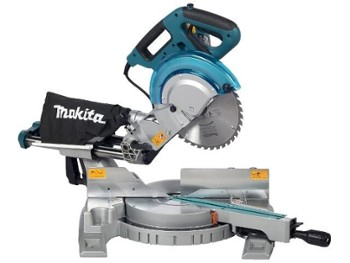 MAKITA Ukośnica 260mm LS1018LN