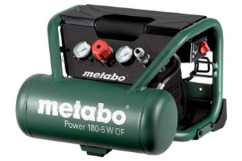 METABO SPRĘŻARKA POWER 180-5 W OF
