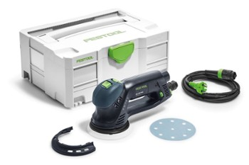 FESTOOL SZLIFIERKA RO 125 FEO-PLUS 230V