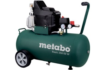 METABO KOMPRESOR BASIC 250-50 W
