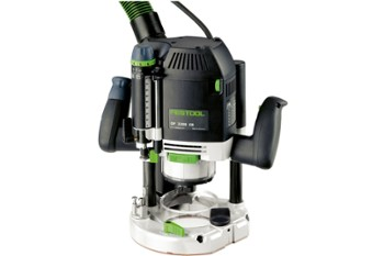 FESTOOL FREZARKA OF 2200 EB-PLUS